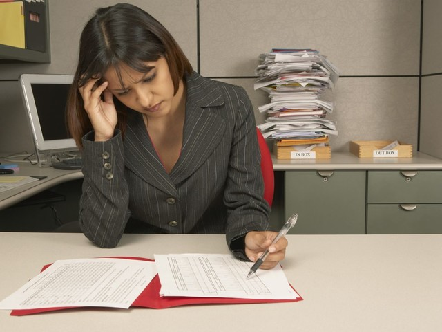 10 Common Accounting Errors and How to Avoid Them