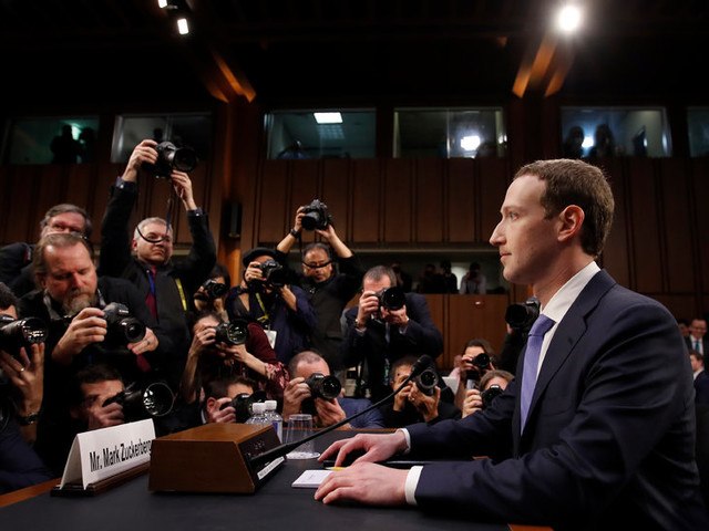 'Weaponized Ad Technology': Facebook's Moneymaker Gets a Critical Eye