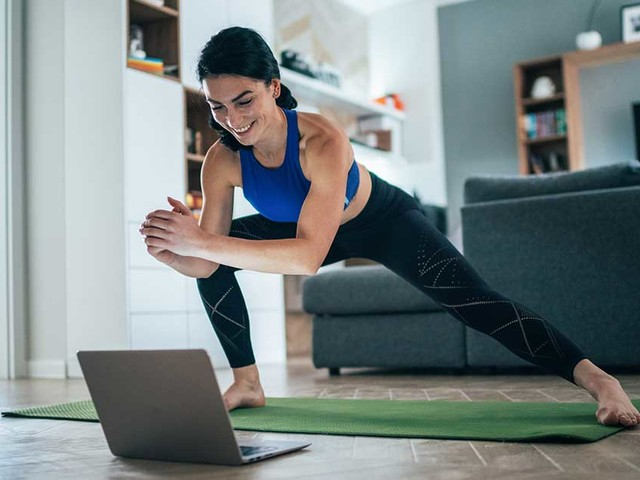 How Exercise May Reduce Your Risk of Death From COVID-19