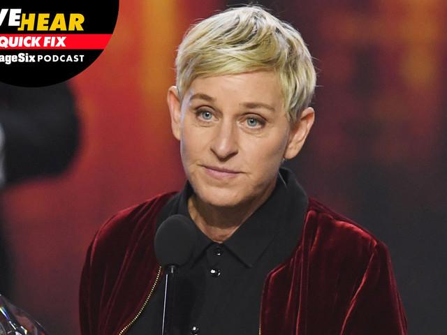 Ellen DeGeneres' terrible year keeps getting worse