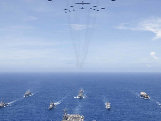 US Indo-Pacific Command Seeks $27 Billion To Face China
