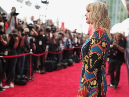 Taylor Swift's 'Miss Americana' May Be the Great Protest Song of Our Time (Column)