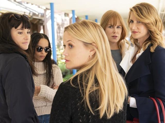 "Nicole Kidman Defends Big Little Lies' Season 2 Return: ""We Don't Have to Just Shut Down"""