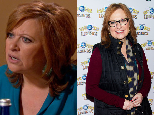 Caroline Manzo, 57, Reveals How She Lost Over 20 Pounds After Taking TV Hiatus — 'I Was In A Really Bad Place'