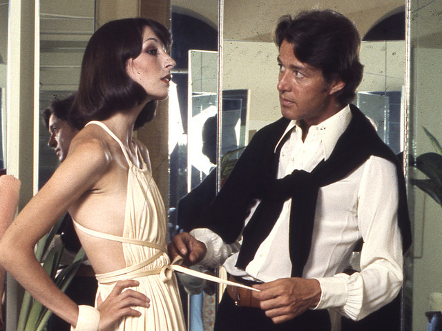 'Halston' Shows How Glamour Was the Late Designer's Most-Applauded Strength — and His Biggest Weakness
