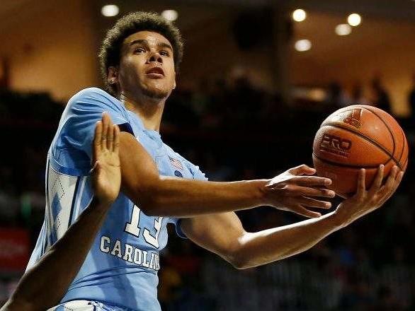 Cameron Johnson NBA Draft Projections: Mock Drafts for UNC Forward
