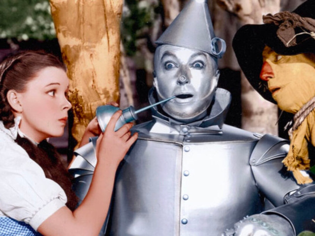"Google's cool ""Wizard of Oz"" Easter egg celebrates 80th anniversary of film's release"