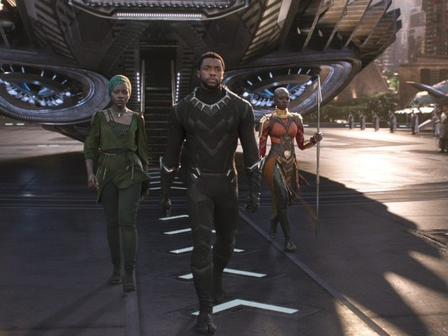The Provocation and Power of Black Panther
