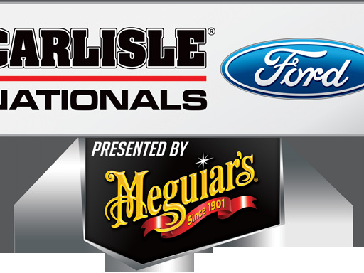 Special guests announced for Carlisle Events' Ford Nationals weekend
