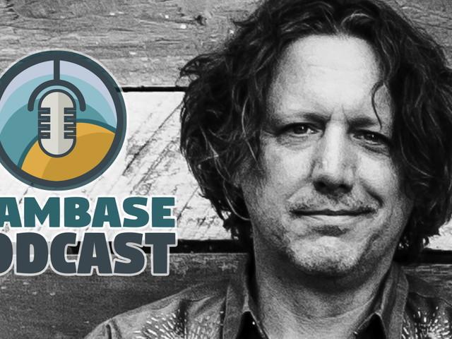 The JamBase Podcast: Drummer Steve Gorman Of Trigger Hippy/The Black Crowes