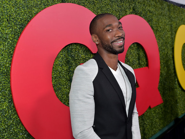 Jay Pharoah opens up about run-in with police: 'I'm just happy to be here breathing'