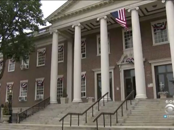 Mount Vernon Dysfunction: Newest Police Commissioner Arrested Just Hours After Taking Oath Of Office