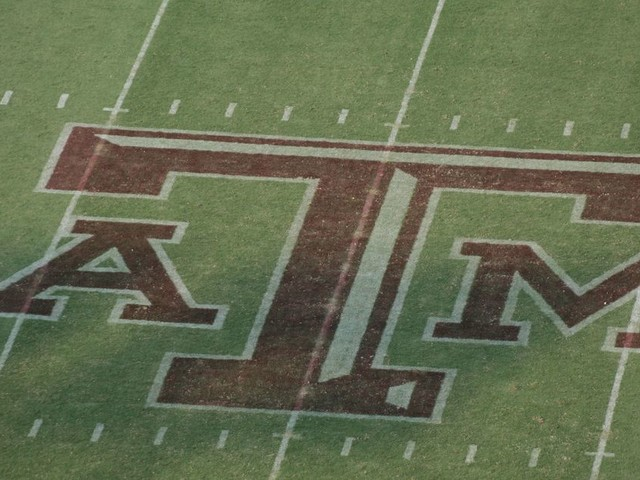 Texas A&M in possible NCAA trouble amid a transfer's eligibility fight