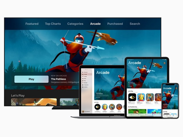Apple Stops Development On Apple Arcade Games That Aren't Engaging Enough