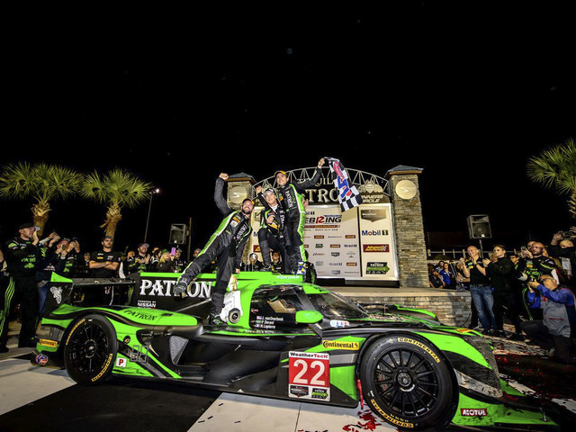 2018 12 Hours of Sebring - Race Report