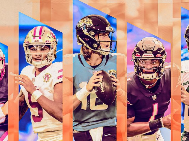 How Much Do Preseason Performances Matter for Rookie QBs?