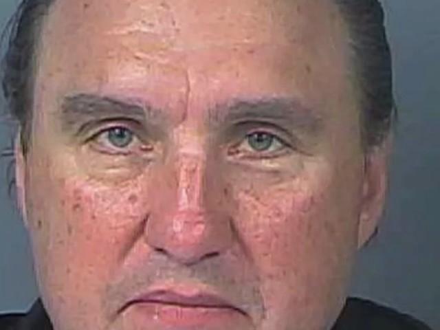 Pastor arrested, jailed for holding Sunday services despite 'safer-at-home' orders