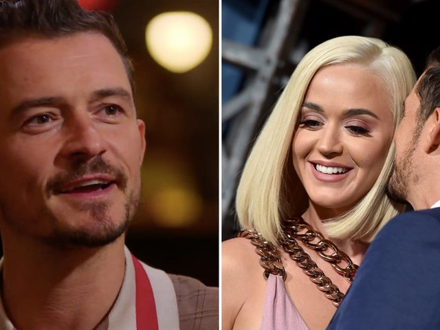 """Orlando Bloom Just Shared Some Really Sweet Praise For Katy Perry: """"She's Remarkable"""""""