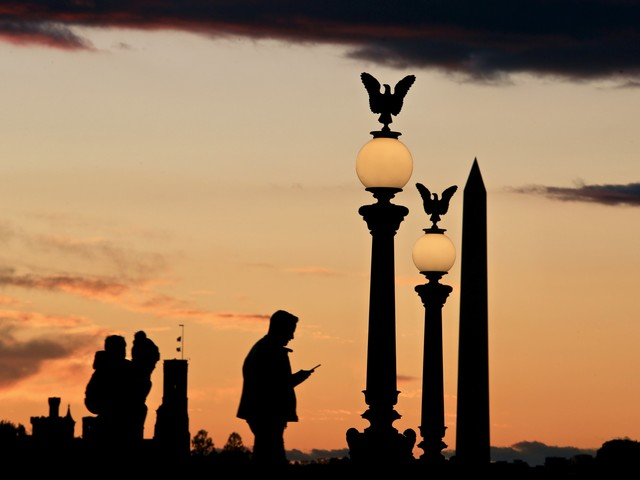 Washingtonian's Photo of the Day