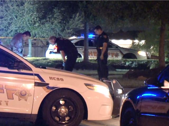 Man fatally shot near Boardwalk shopping center in Cypress