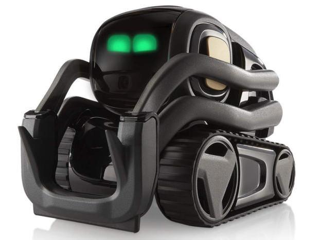 Anki's adorable Vector smart robot has a rare 30% cut at Amazon today