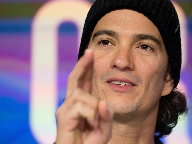 Adam Neumann has locked up control of The We Company in a jaw-dropping way, even by Silicon Valley standards, by giving himself 20 votes per share (FB)