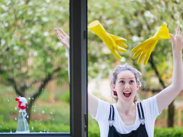Summer Cleaning Ultimate Guide