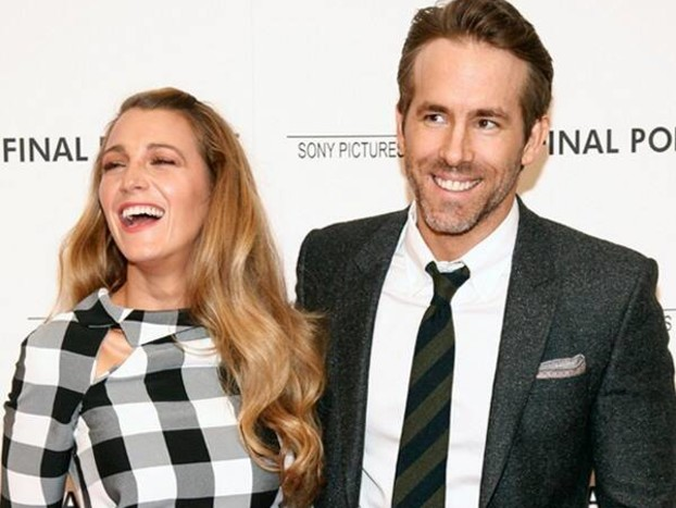 Ryan Reynolds Finally Reveals Whether He's Ever Watched Blake Lively on Gossip Girl