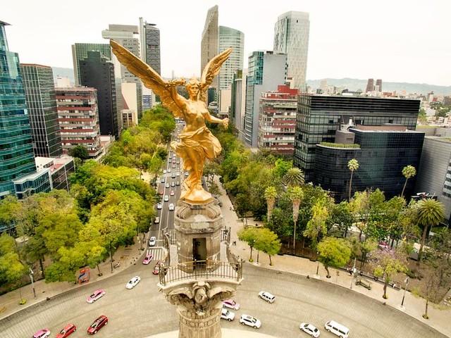 Cheap Flights to Mexico City, Mexico - Search Deals on Airfare to Mexico City from Cheapflights.com