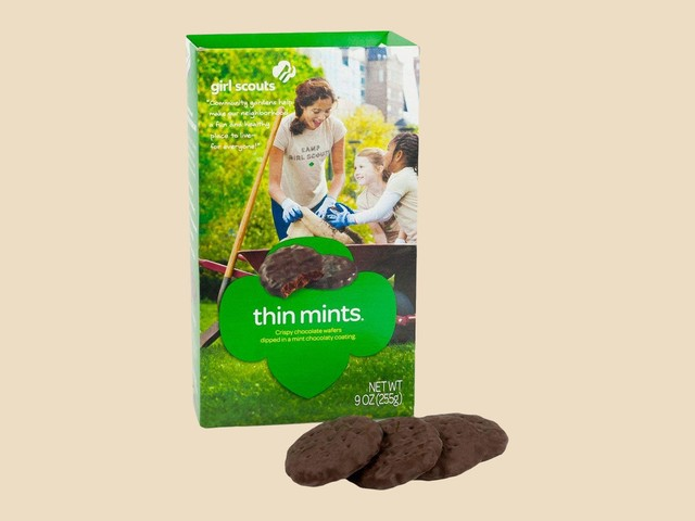 Here's How To Get Girl Scout Cookies Delivered To Your Home This Year