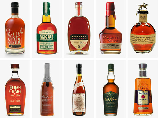 The Best Bourbons You Can Buy for Less than $100