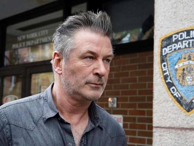 Alec Baldwin Speaks Out About Arrest for Alleged Assault