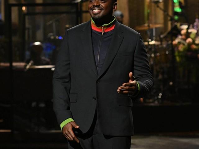 Daniel Kaluuya Jokes on SNL About the Royal Family After Meghan Markle's Shocking Claim