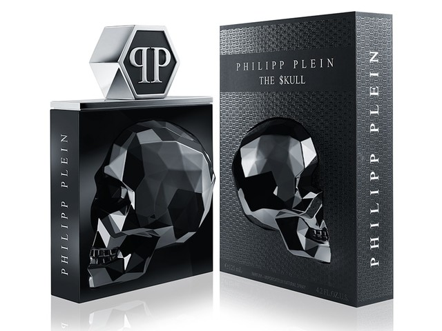 Philipp Plein imagines 'eternity in a bottle' with first-ever fragrance