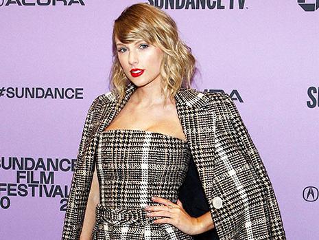 Sundance Film Festival 2020 Best Dressed – Taylor Swift & More Stars Stun On The Red Carpet