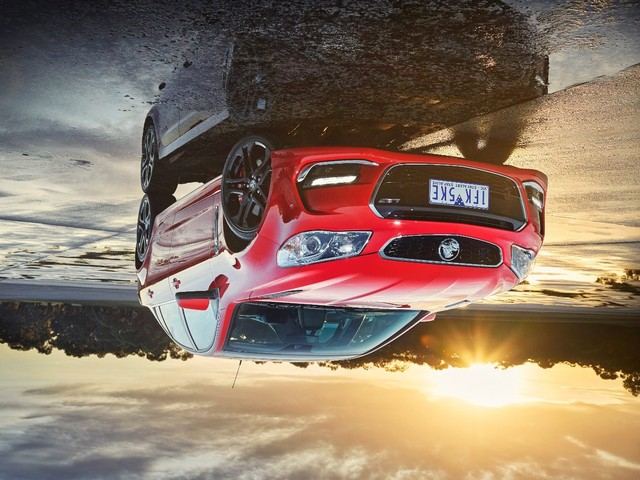 Done Down Under: GM to Kill Off 164-year-old Holden Brand