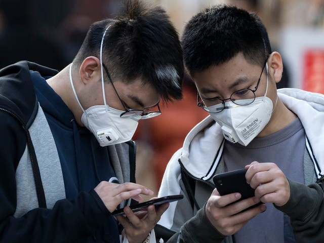 China's coronavirus might disrupt Apple's production plans for the iPhone