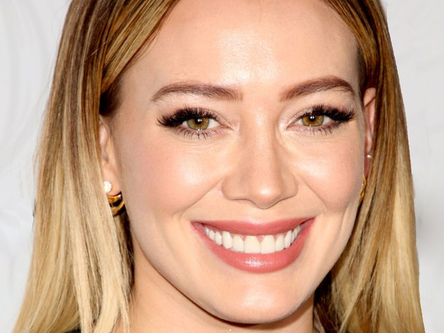Hilary Duff's Son's Very Short Haircut Was Very Unintentional
