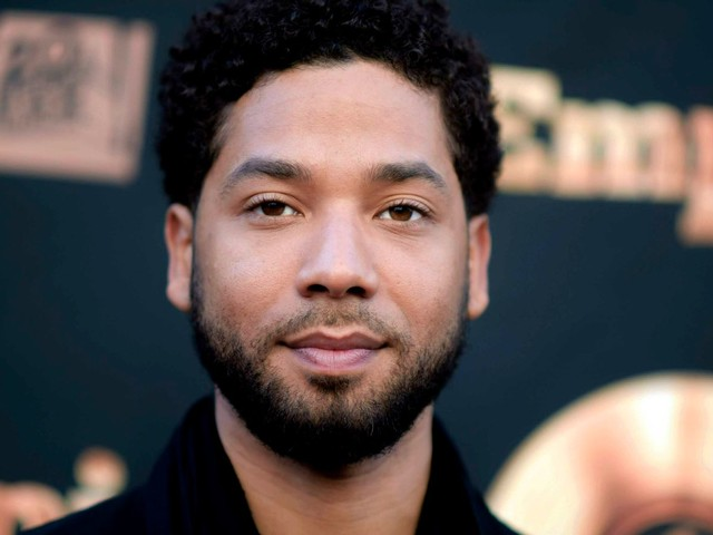 Report: New Evidence Suggests Jussie Smollett Was Allegedly An 'Active Participant' In Apparent Assault