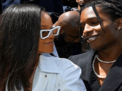 Are Rihanna And A$AP Rocky Dating Again? New Details On Their On-Again, Off-Again Relationship
