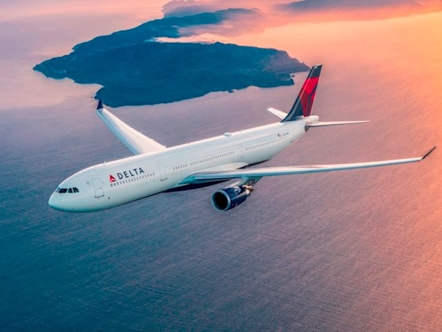 Delta is running a last-minute deal on its credit cards — their bonuses are worth double the normal amount