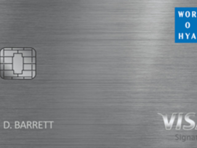 The World of Hyatt Credit Card Review: Is It Worth Applying For?