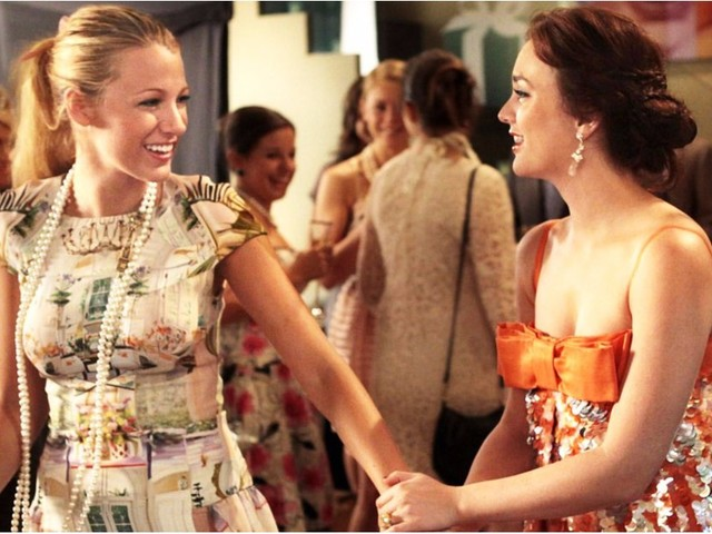 37 Mind-Blowing Gossip Girl Facts to Celebrate the Show's 10th Anniversary