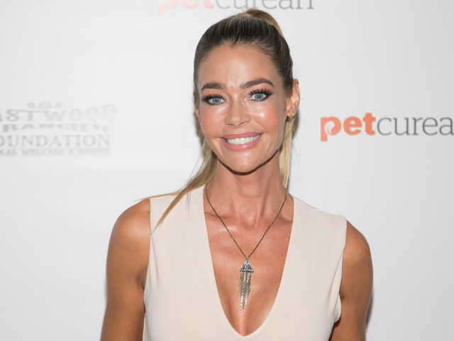 Andy Cohen on rumors that Denise Richards is joining 'Real Housewives Of Beverly Hills' (Exclusive)
