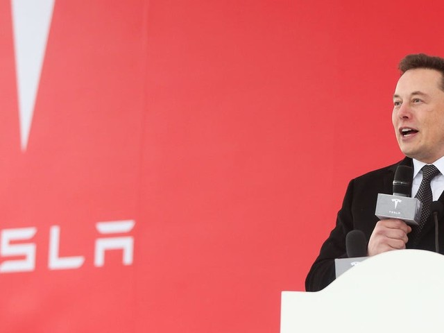 Elon Musk's plan to build a new Tesla factory in Germany makes no sense. Here's why. (TSLA)