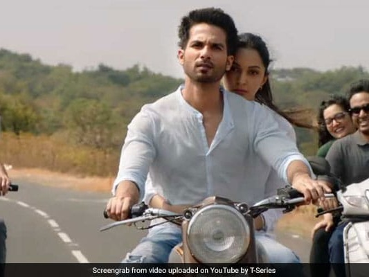 'Kabir' Singh Song 'Bekhayali': Heartbroken Shahid Can't Get Over Kiara