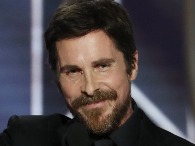 Christian Bale's Accent Is Freaking Out People On Twitter