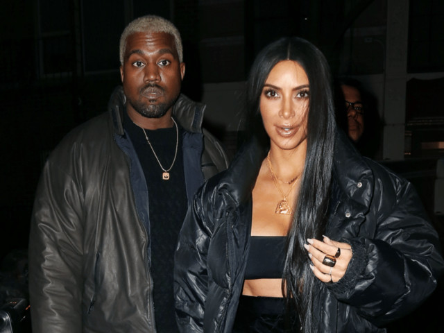 Kim Kardashian and Kanye West May Be Expecting #3 -- and #4!