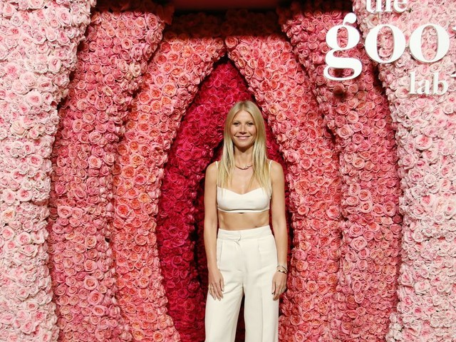 Tea Time Takes a Trip to 'The Goop Lab'