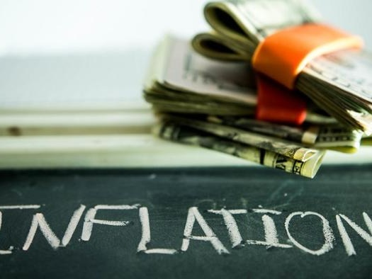 """IMF Chief Warns Of """"Sustained"""" Rise In US Inflation"""